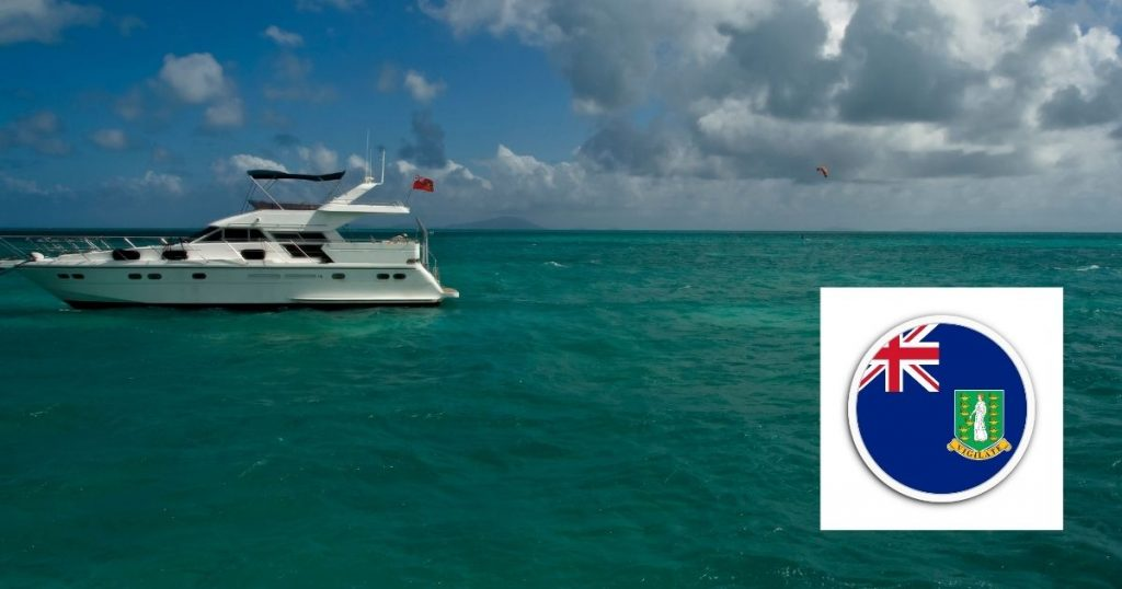 How to Charter a Catamaran in the BVI