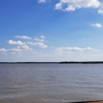 Cedar Creek Reservoir