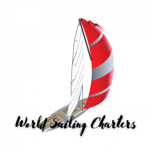 world sailing charters logo